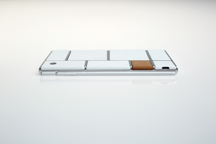 Google Project Ara Video