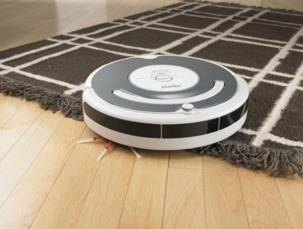 Dyson Roomba Robot Vacuum Cleaner