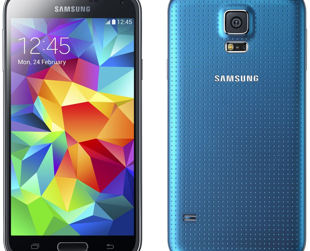 Samsung 64-bit Smartphone Processor