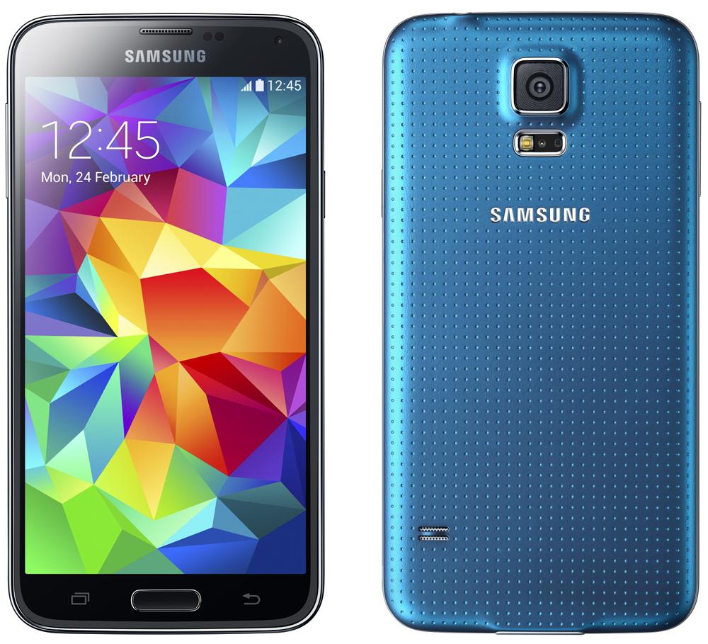 Galaxy S5 Ultra Power Saving Mode