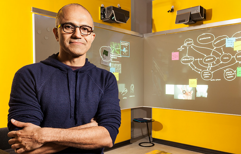 Microsoft Research Special Projects Group