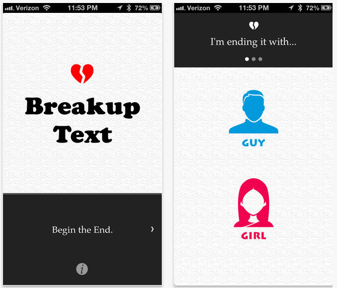 Valentine's Day iPhone Apps