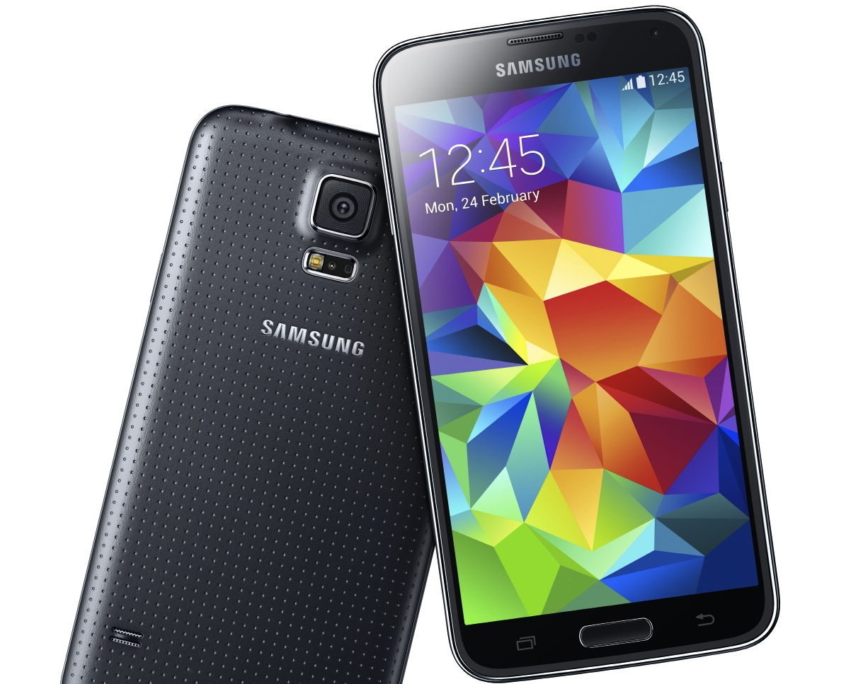 Samsung Galaxy S5 Release Date