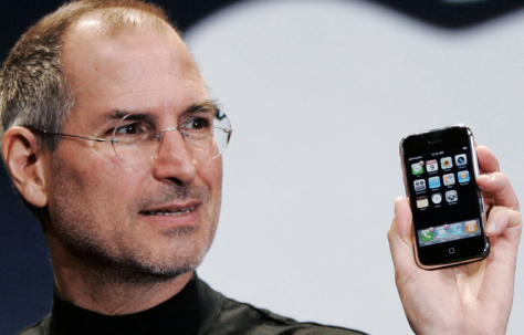 Steve Jobs iPod Antitrust Trial