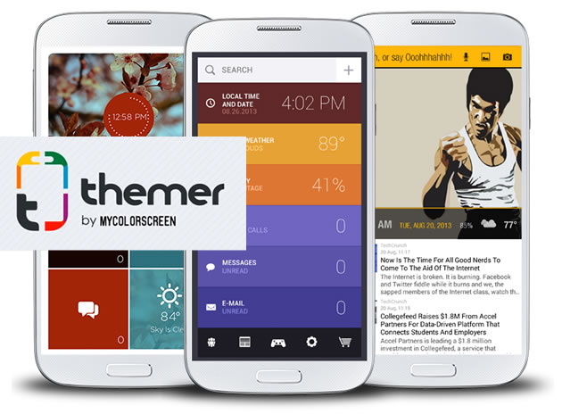 Themer App Download
