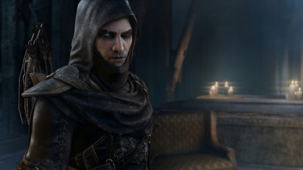 Thief Review 1