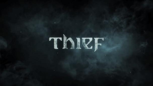 Thief Gameplay Trailer