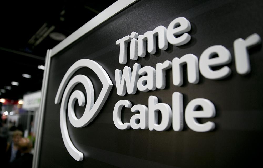 TWC Fiber Network Los Angeles