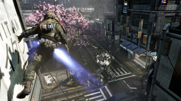 Titanfall Xbox been delayed until