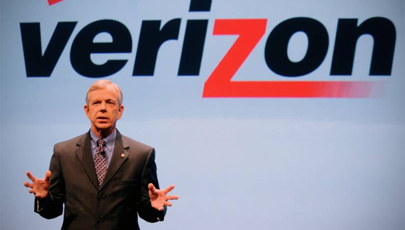 Verizon FCC Net Neutrality Lawsuit