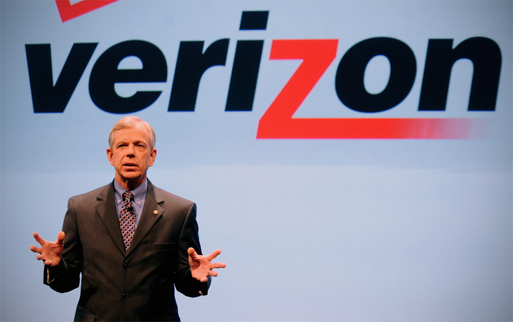 Verizon 600MHz Spectrum Auction