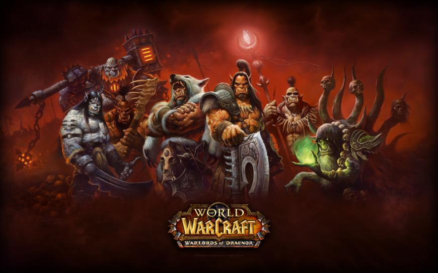 World of Warcraft Level 90 Boost