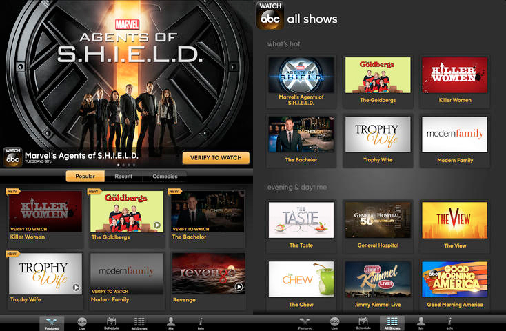 How to Watch ABC Oscars Online