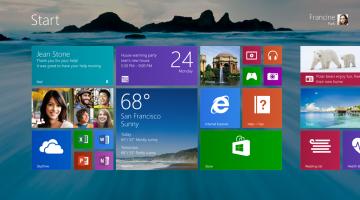 Windows 8.1 August 12 Update Download