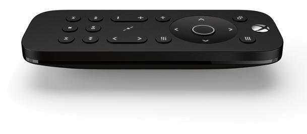 Xbox One Media Remote Price Release Date