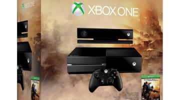 Xbox One Hardware Sales Double