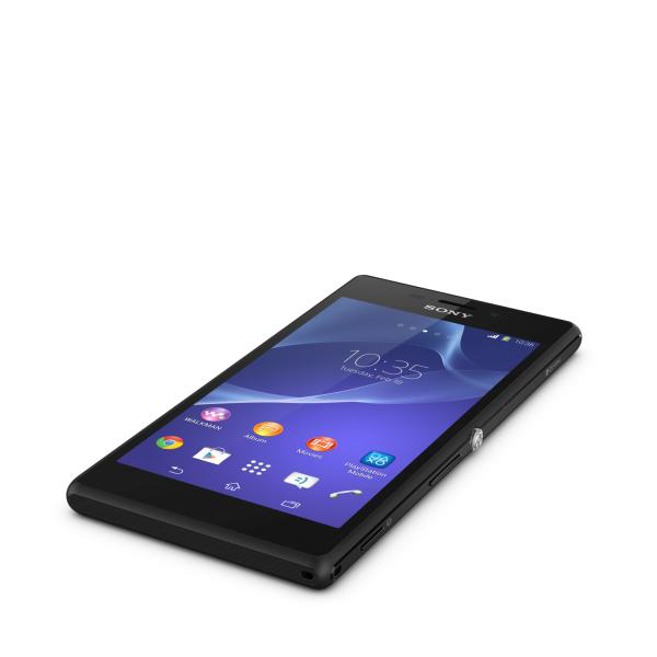Xperia M2 Specs, Release Date and Price