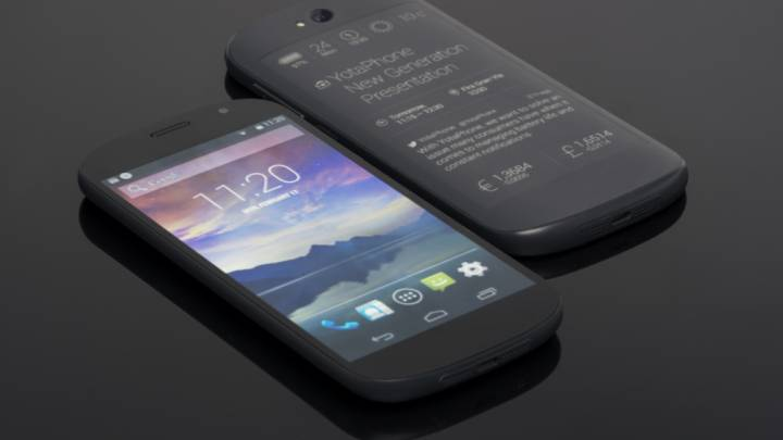 HTC One M8, Nexus 6, YotaPhone 2 Deals
