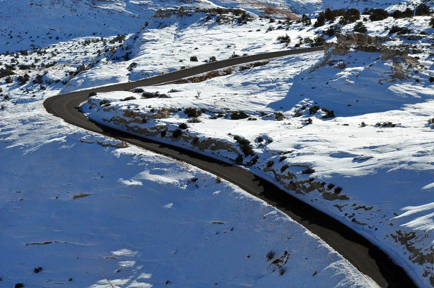 zion-road