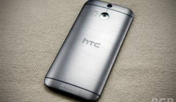 HTC One M8 How Motion Launch Works