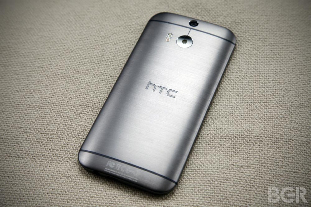 HTC Earnings Q2 2014