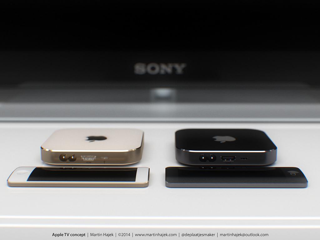 Apple TV Release Date