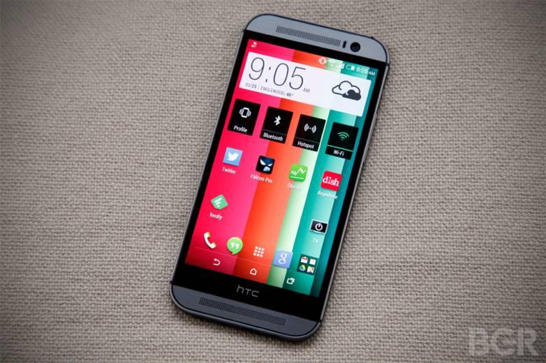 HTC Hima (HTC M9) Release Date