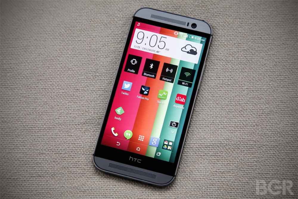 HTC One M8 Sale