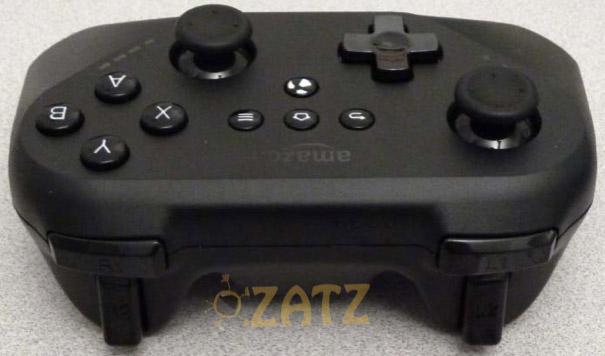 Amazon Game Controller 2
