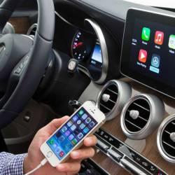Nissan CEO Apple Car