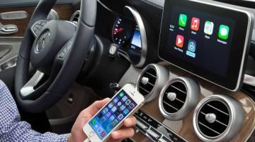 Apple CarPlay 24 Million Cars