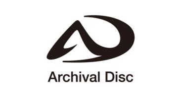 Sony Panasonic Archival Disc