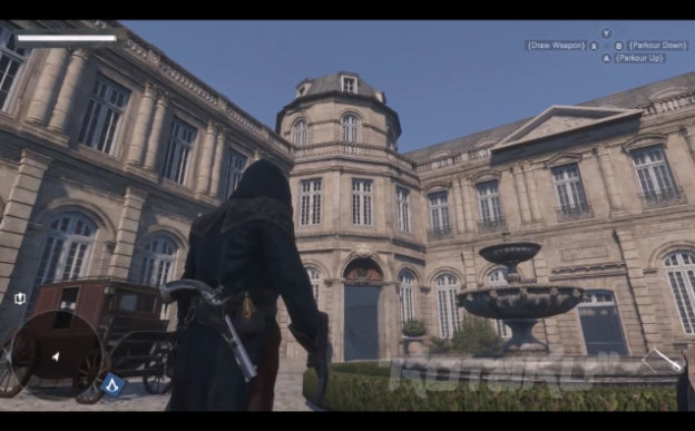 Assassins Creed Unity 3