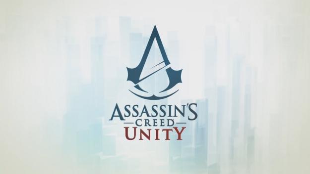 Assassin's Creed Unity E3 Announcement
