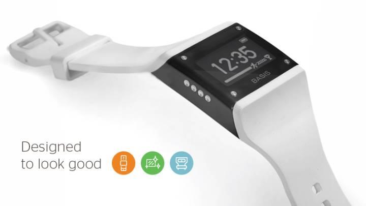 Intel Basis Smartwatch Launch