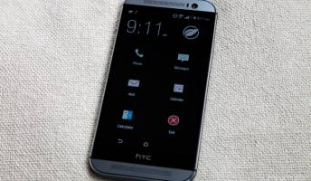 HTC One M8 Extreme Power Saving Mode