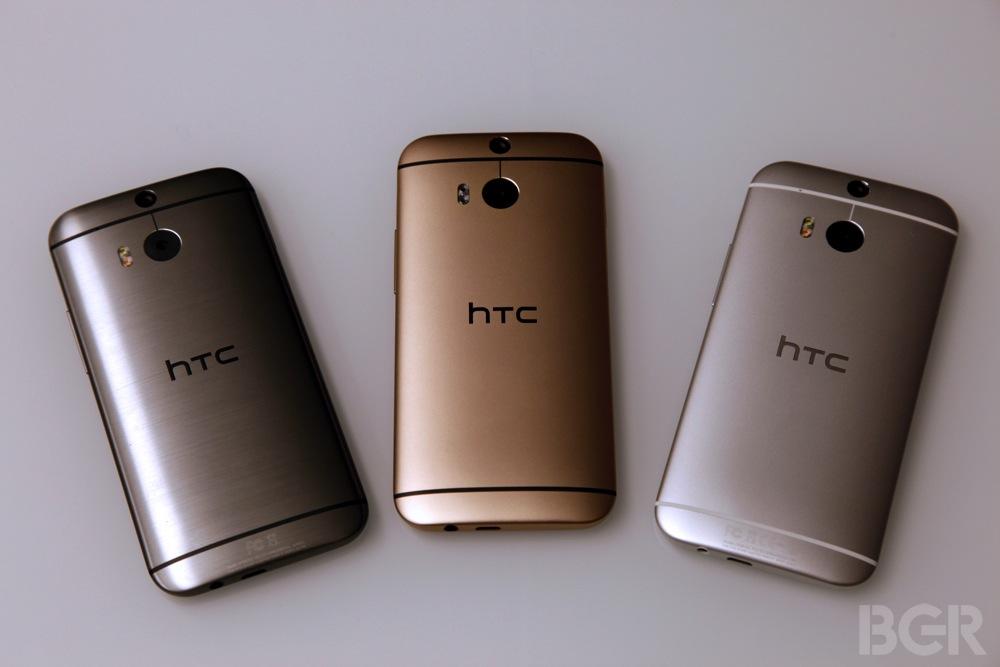 HTC One M8 Release Date