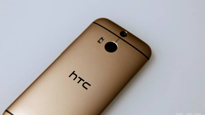 HTC One M8 Prime Leaked Picture