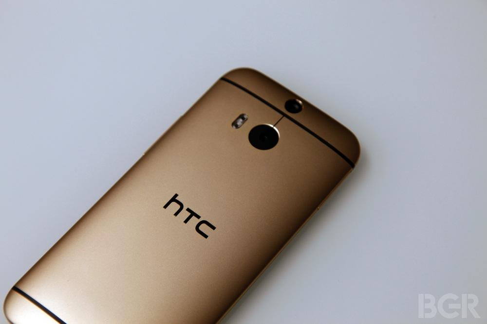 HTC One M8 Video Walkthrough