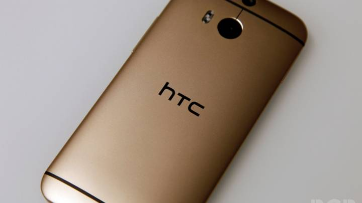 HTC One M8 Vs. Galaxy S5
