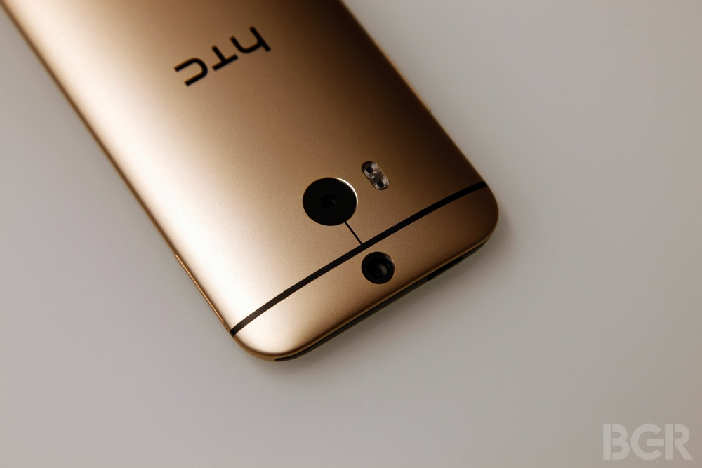 HTC One (M8) Ace Pictures