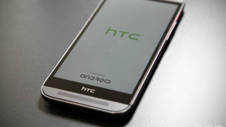 HTC One M9 Rumors