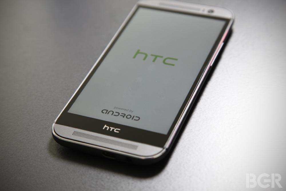 HTC One mini 2 Press Renders and Specs