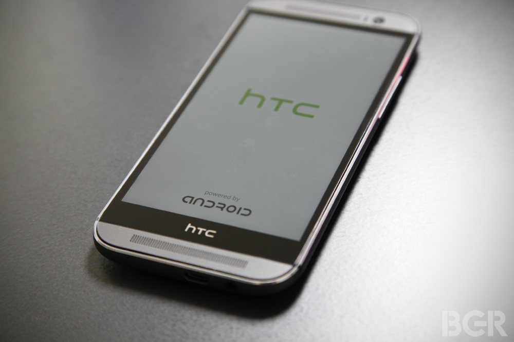 HTC One M9 images