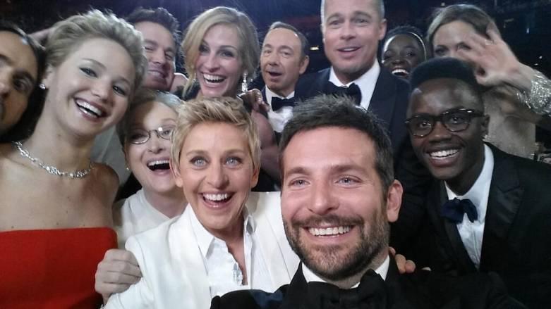 Samsung Sponsor Oscars