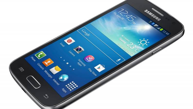 Samsung Galaxy s3 slim