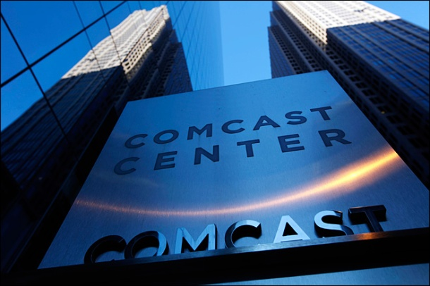 Comcast-TWC merger would create 'fearsome