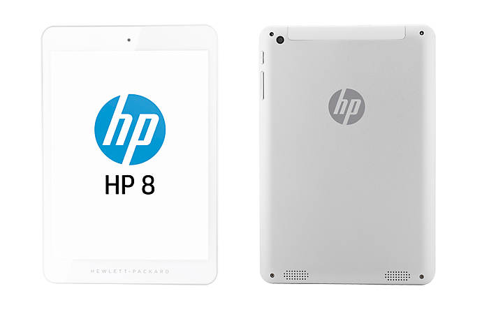 HP 8 Specs and Price