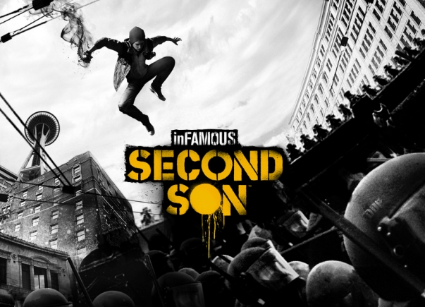 REVIEW: 'Infamous: Second Son' game