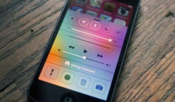 iOS Update Bluetooth On
